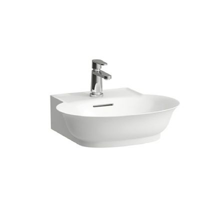 816852 - Laufen The New Classic 500mm x 450mm Small Washbasin - 8.1685.2